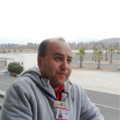 Sergio Vasquez
