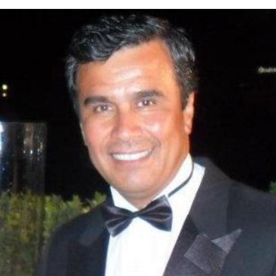 Luis Fariña Rubio