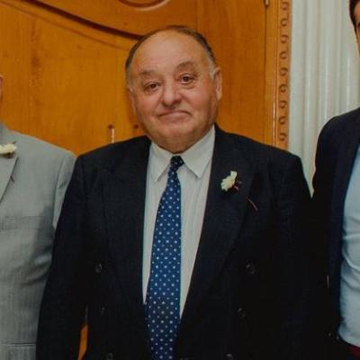 Alejandro Yañez Lapez