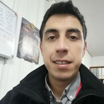 Simón Salazar